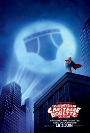 Download and Watch Full Movie Captain Underpants: The First Epic Movie (2017)