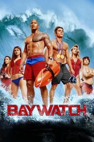 Poster Movie Baywatch 2017
