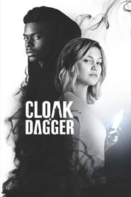 Marvel's Cloak & Dagger streaming vf