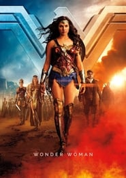 Streaming Movie Wonder Woman (2017)