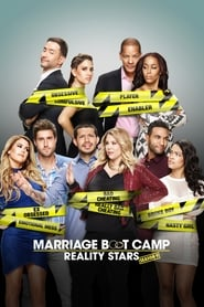 Marriage Boot Camp: Reality Stars streaming vf