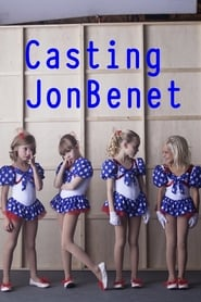 Poster Movie Casting JonBenet 2017