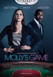 Streaming Full Movie Molly's Game (2017)