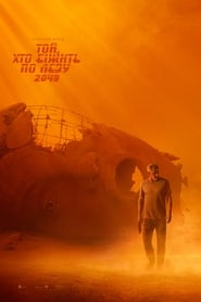 Streaming Movie Blade Runner 2049 (2017) Online