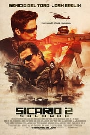 Download and Watch Movie Sicario: Day of the Soldado (2018)