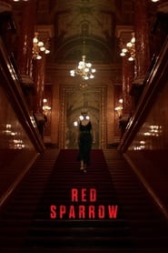 Streaming Movie Red Sparrow (2018)