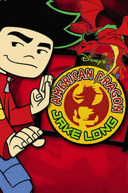 American Dragon: Jake Long streaming vf