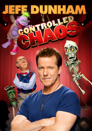 Jeff Dunham: Controlled Chaos streaming vf