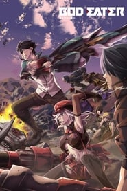 God Eater streaming vf