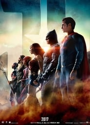 Streaming Full Movie Justice League (2017)