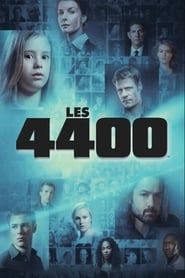 Les 4400 streaming vf