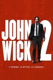 Streaming Full Movie John Wick: Chapter 2 (2017) Online