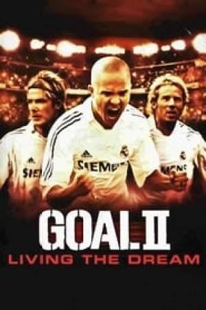 Goal II - La consécration