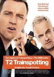 Streaming Movie T2 Trainspotting (2017)