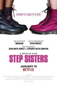 [Streaming] Step Sisters (2018) Full Movie Online