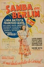 Samba em Berlim streaming vf