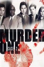 Murder One streaming vf