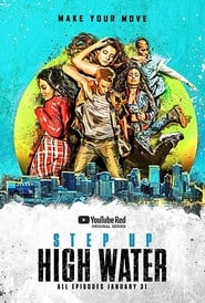 Step Up: High Water streaming vf