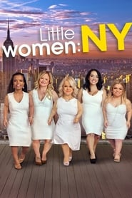 Little Women: NY streaming vf