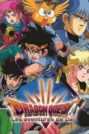 Fly - Dragon Quest : La Quete de Dai