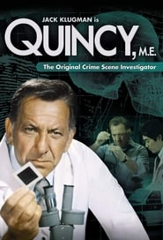 Quincy, M.E. streaming vf