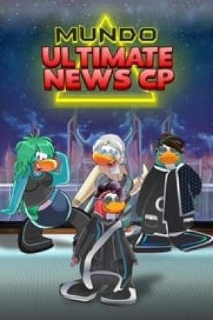 Mundo Ultimate News Cp
