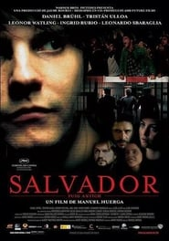 Salvador (Puig Antich) streaming vf