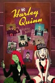 Harley Quinn streaming vf