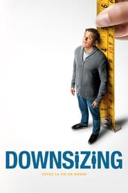 Downsizing streaming vf