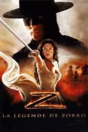 La Légende de Zorro