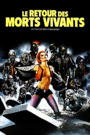 Le Retour des morts-vivants streaming vf