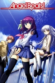 Angel Beats ! streaming vf