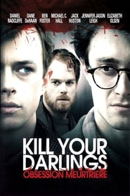 Kill your darlings - Obsession meurtrière streaming vf