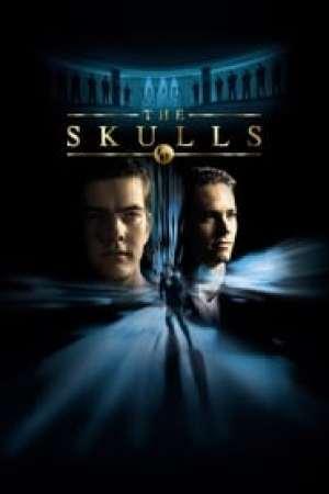 The Skulls : Société secrète