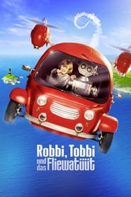 Le Voyage Fantastique De Tommy Et Robby streaming vf