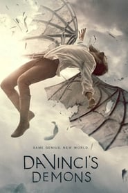 Da Vinci's Demons streaming vf