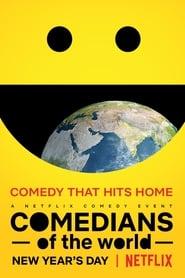 Humoristes du monde streaming vf