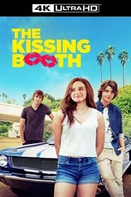 Watch and Download Movie The Kissing Booth (2018)