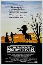 The Man from Snowy River streaming vf