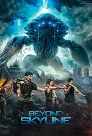 Watch Movie Online Beyond Skyline (2017)