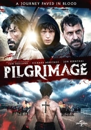 Poster Movie Pilgrimage 2017