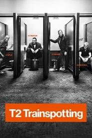 Streaming Movie T2 Trainspotting (2017)