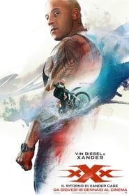 Watch and Download Movie xXx: Return of Xander Cage (2017)
