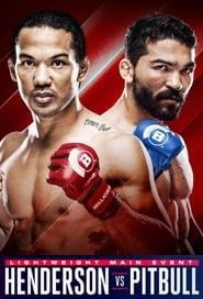 [Streaming] Bellator 183: Henderson vs. Pitbull (2017) Full Movie