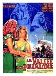 La vallée des pharaons streaming vf
