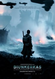 Streaming Full Movie Dunkirk (2017) Online