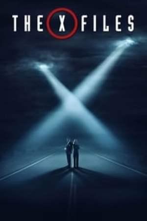 X-Files - Aux frontières du réel