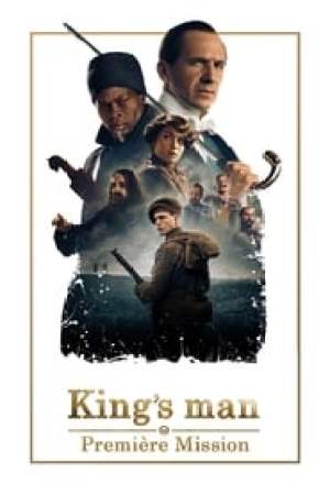 The King's Man : Première Mission