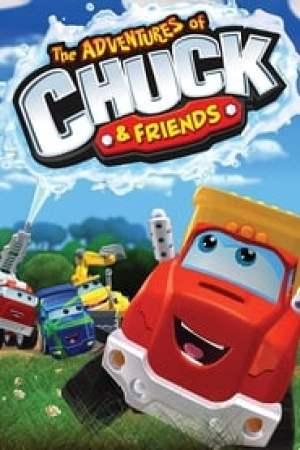 The Adventures of Chuck and Friends