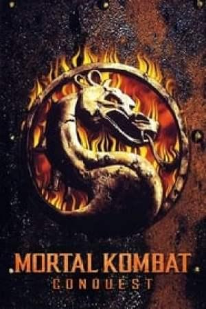 Mortal Kombat : Conquest